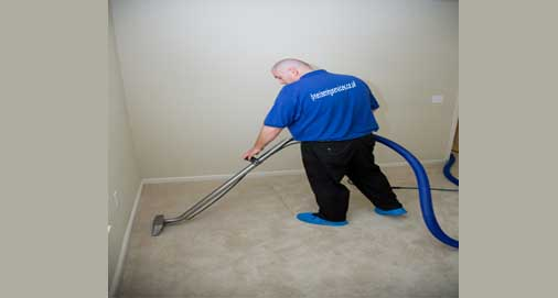 Commercial Cleaning London